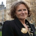 Picture of Baroness Jenkin