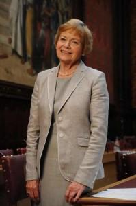 Baroness O'Cathain