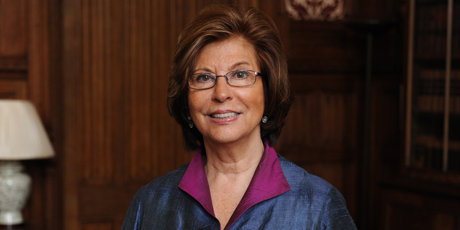 Baroness D'Souza, Lord Speaker