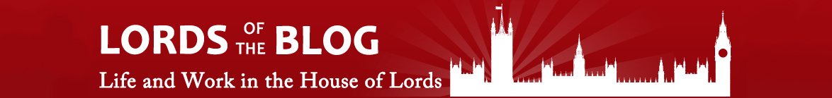 Lords of the Blog